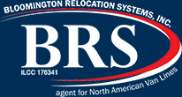 Bloomington Relocation Systems INC